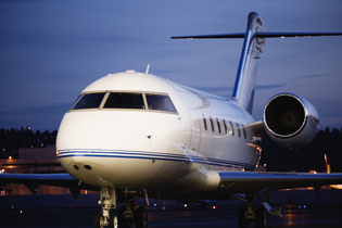 Environmental Data Automation for the Aerospace industry