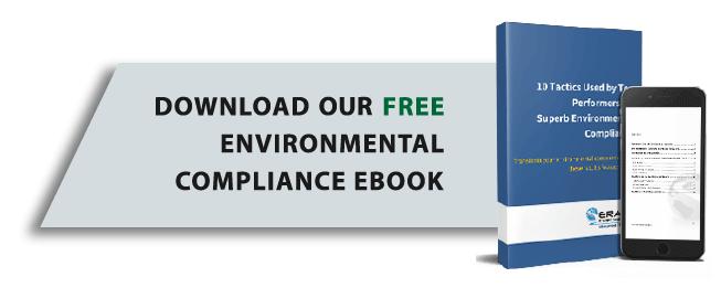 Free environmental compliance eBook