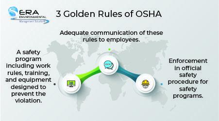 3 Golden Rules of OSHA-1