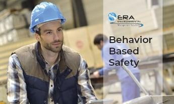 Behavior Based Safety Observations-ERA_Environmental