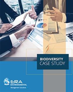 Biodiversity case study cover