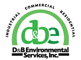 D&B Environmental Services Logo