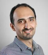 Ehsan Author HeadShot