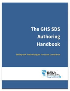 The GHS SDS Authoring Handbook.