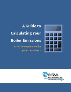 A Guide to Calculating Your Boiler Emissions.