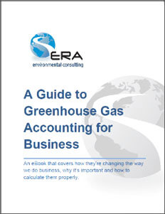 Greenhouse Gas Accounting for Business.