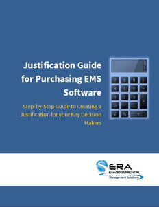 Justification Guide for Purchasing EMS Software.