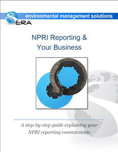 NPRI Reporting and Your Business.