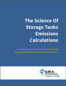 The Science of Storage Tank Emission Calculations.
