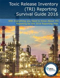 TRI Reporting Survival Guide.