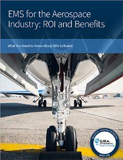 Aerospace Industry ROI Case Study.