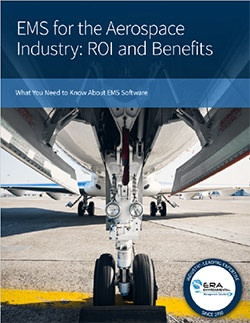 Aerospace Industry ROI Case Study.