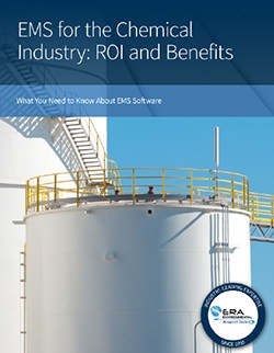 Chemical Industry ROI Case Study.