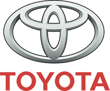 The Toyota Motor Manufacturing Mississippi Inc logo.