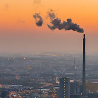 ERA's solution can help companies with their air emissions.