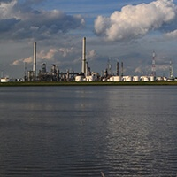 Water emissions management solutions.