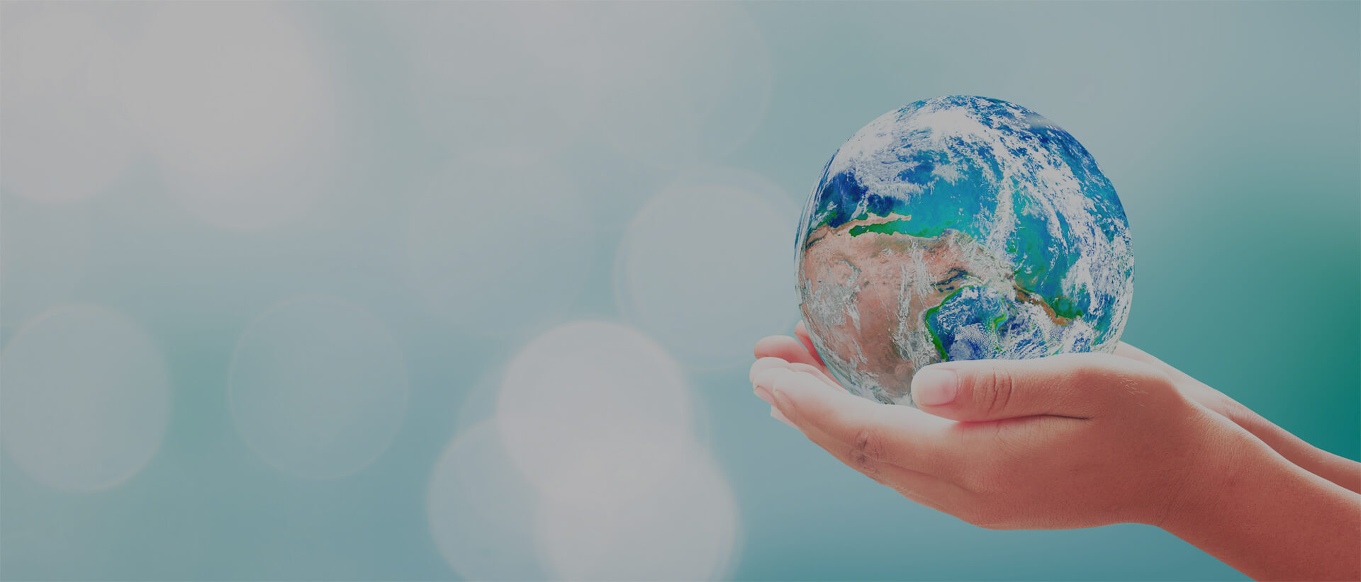 ERA is proud to practice corporate social responsibility on a global level.