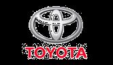 EHS client Toyota logo.
