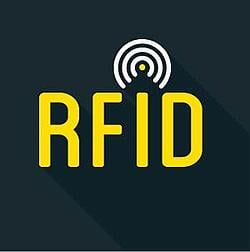 RFID Sensor for health & safety compliance