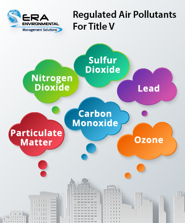 What-are-Regulated-Air-Pollutants-According-to-Title-V