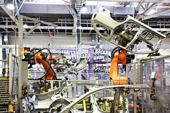 automotive factory
