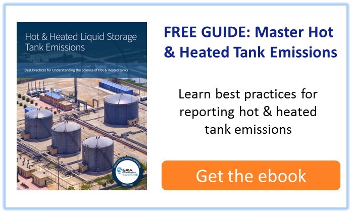 Free Guide: Hot & Heated Tank Emissions